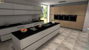 Jak wygląda biała kuchnia?