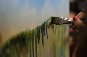 Wyjątkowe elementy sztuki - zobacz czym jest canvas