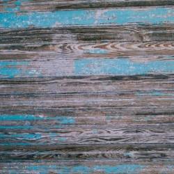 Jak malować drewno
