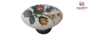 gałka porcelanowa giusti